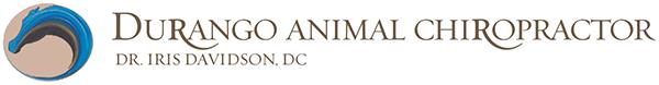 Durango Animal Chiropractor Logo